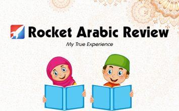Rocket Arabic Review 2021 – My True Experience