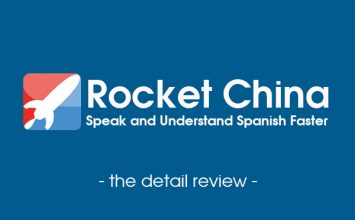 Rocket Chinese Review – Learn Chinese Quickly