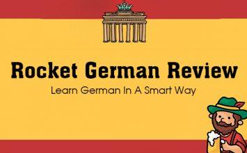 Rocket German Review – Learn German In A Smart Way