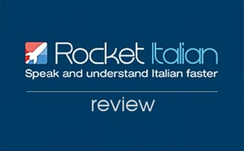 Can Rocket Italian blast You Off to Italian Fluency?