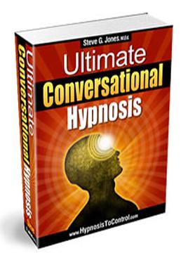 Ultimate Conversational Hypnosis Ebook