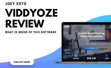 Viddyoze Review – What is Inside of This Software