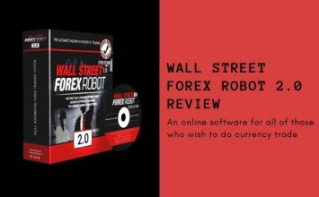 Wall Street Forex Robot 2.0 Review – Is it REAL?