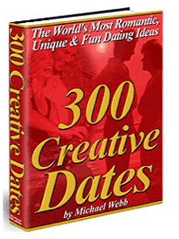 300 Creative Dates PDF