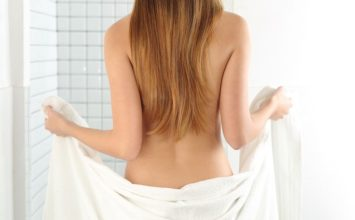 20 Things That Are Best Done Naked at Home –