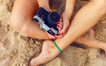 Dating an Artsy Girl: 15 Passionate Reasons Why They're Awesome