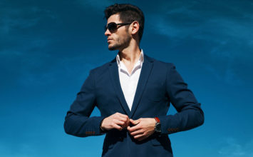 13 Steps to Be the Sexy Guy You've Always Wanted to Be