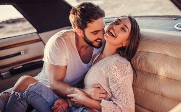 50 Super Cute Things to Call Your Boyfriend He'll Love to Hear