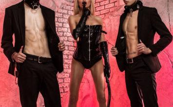 The Devil's Three Way: 10 Ways to Master the Devil's Threesome