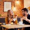 Fun questions to ask on a first date