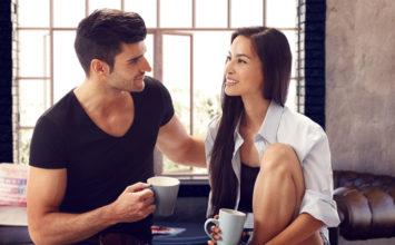 How Guys Flirt: 15 Subtle Things Guys Do to Impress a Girl –