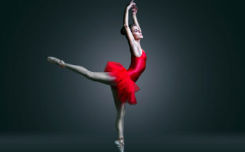 How to be Graceful and Elegant in 10 Easy Steps –