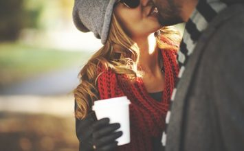 How to Kiss a Friend Accidentally and Get Away with It