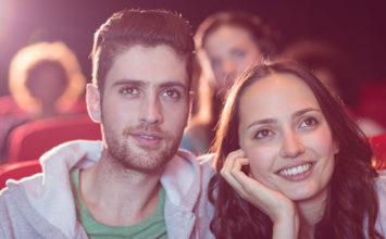 Movie Date Guide to Building Sexual Chemistry in No Time