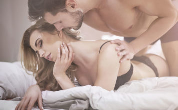 Hot Sex From Behind: 16 Mind-Blowing Ways to Do It Right