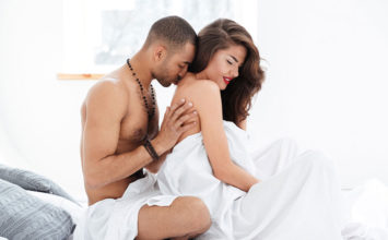 Sex with a New Partner: How to Start Your Adventure with a Bang
