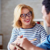 Signs that a co-worker is sexually interested in you