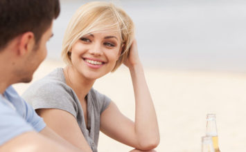15 Obvious Signs He has a Girlfriend and is Already Taken –