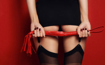 Spanking Women: How and When to Spank a Bad, Bad Girl