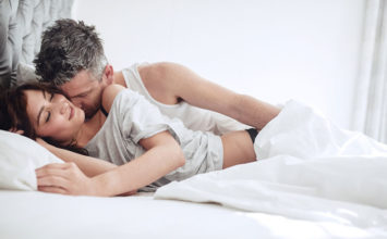Spooning Sex: How to Make it Hotter Than Any Other Position